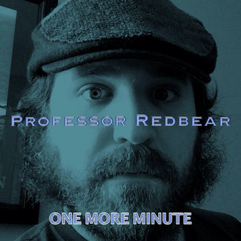 "One More Minute (""Weird Al"" Cover) cover art"