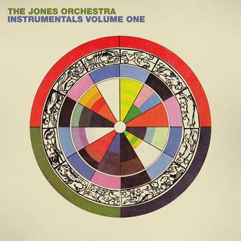 Instrumentals Volume One cover art