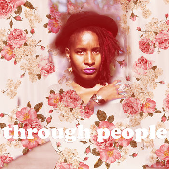 Through People cover art