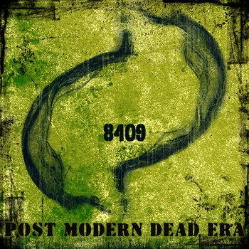 8409 cover art