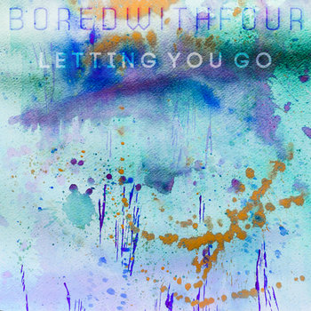 Letting You Go EP cover art