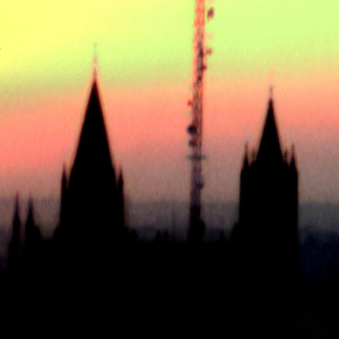 Templos cover art