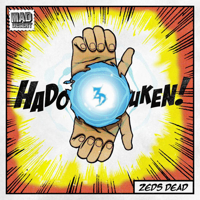 Hadouken - Zeds Dead (ltshvsx remix) cover art