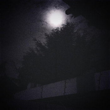 5 a.m. EP cover art