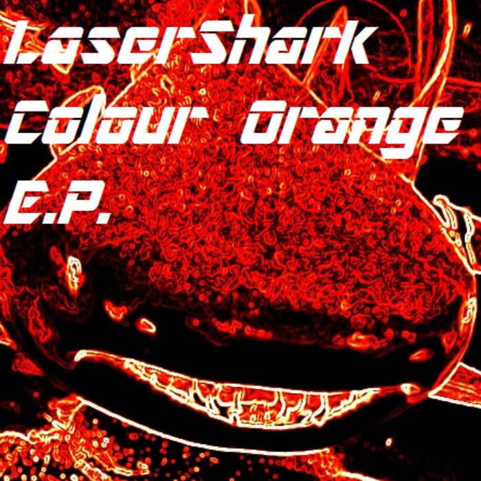Colour Orange E.P. cover art