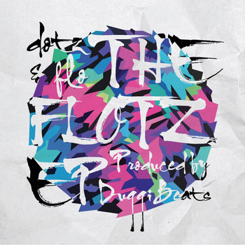 The Flotz EP cover art