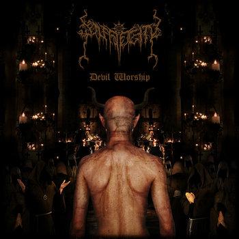 Devil Worship cover art
