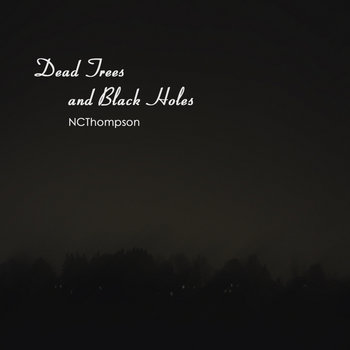Dead Trees and Black Holes cover art