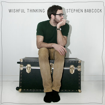 Wishful Thinking cover art