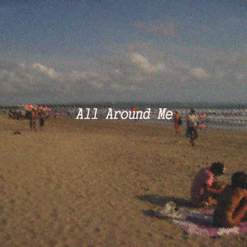 All Around Me cover art