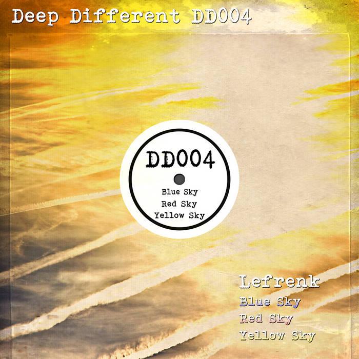 The Sky [DD004] cover art