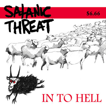 In To Hell cover art