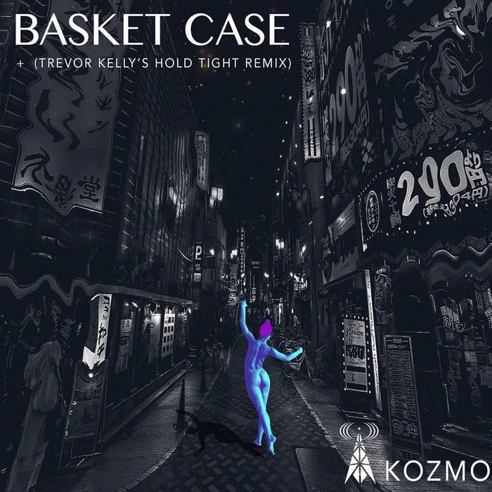 Basket Case cover art