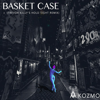 Basket Case cover art