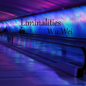 Liminalities cover art