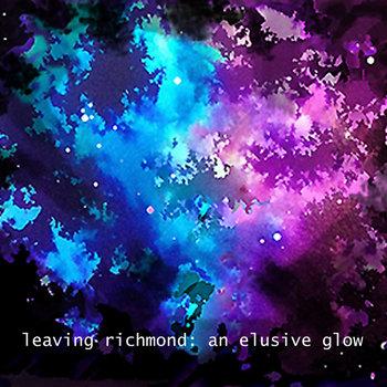 An Elusive Glow cover art