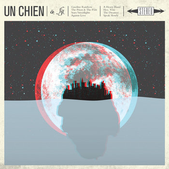 Un Chien [œ̃ ʃjɛ̃] cover art