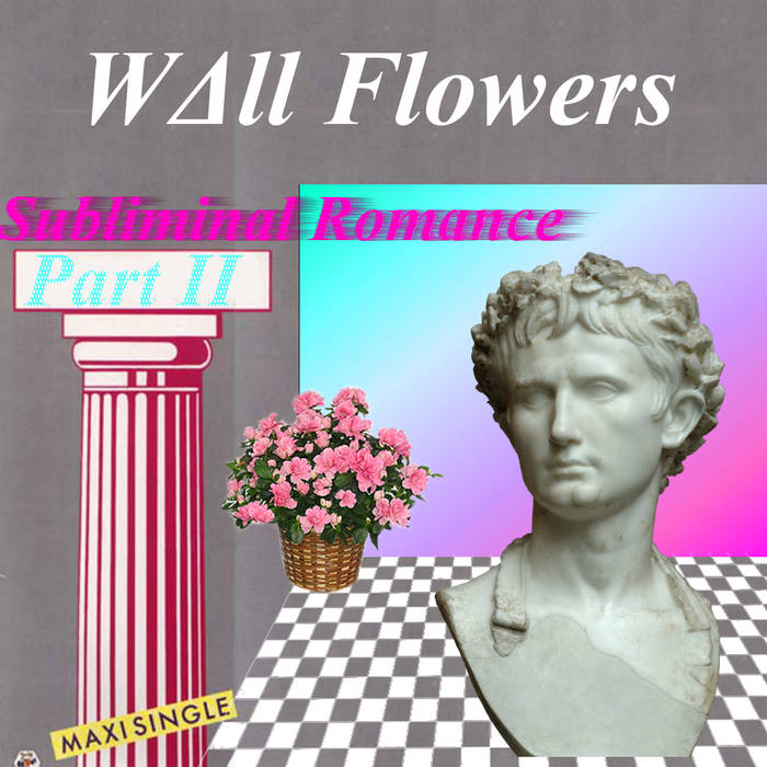 Subliminal Romance Part II cover art