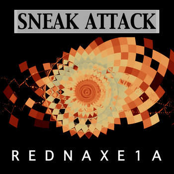 Sneak Attack cover art