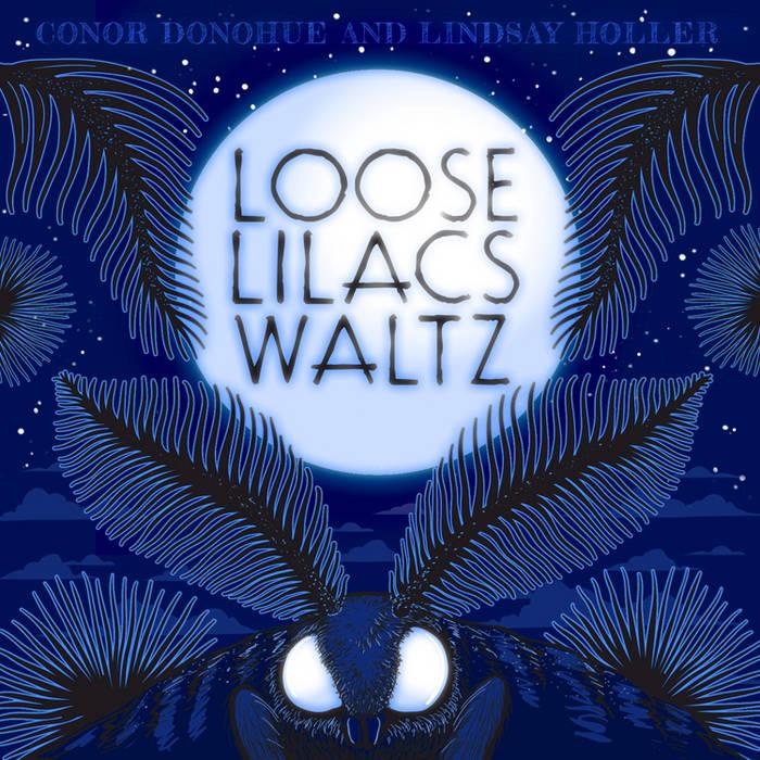 Loose Lilacs Waltz cover art