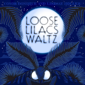Loose Lilacs Waltz cover art