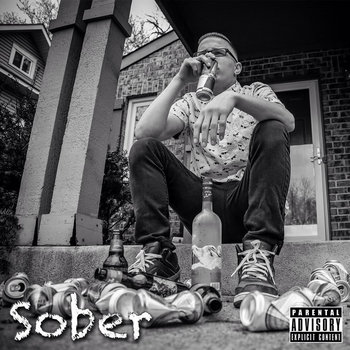 Sober, the Mixtape cover art