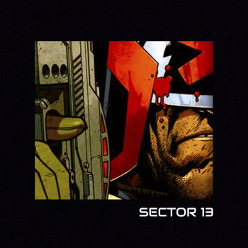 SECTOR 13 cover art