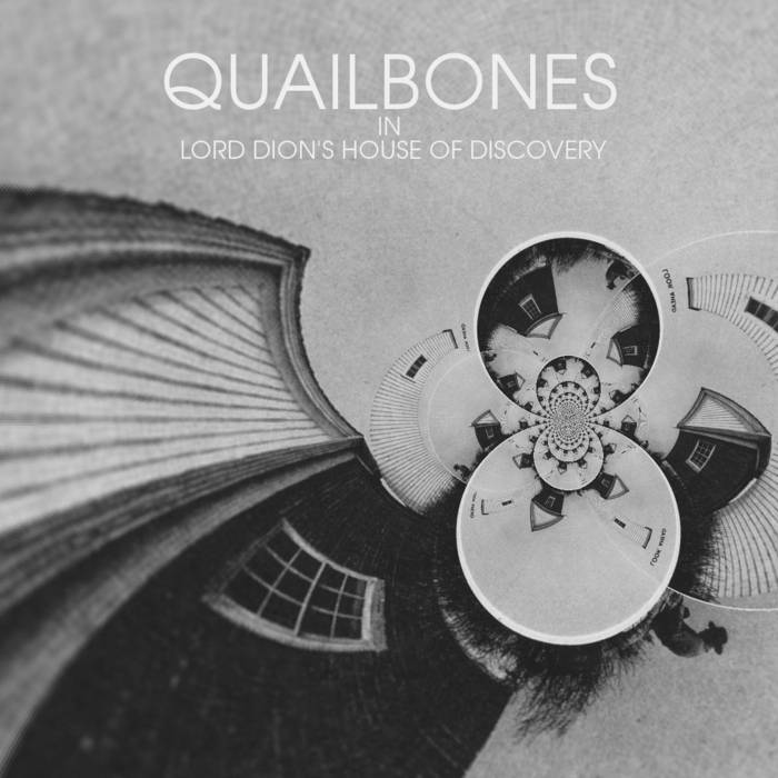 Lord Dion's House of Discovery cover art