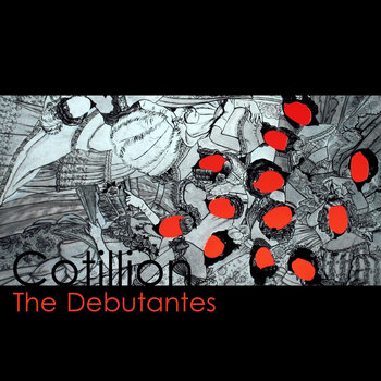 The Debutantes cover art