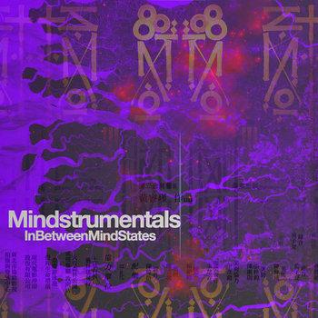 Mindstrumentals EP cover art