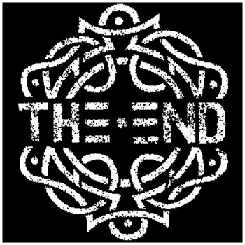 Only the End cover art