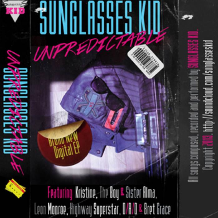 Unpredictable cover art