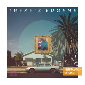 There's Eugene cover art