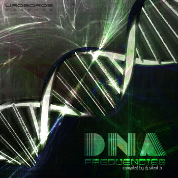 DNA Frequencies cover art