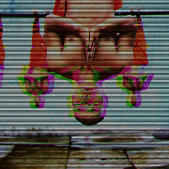 Monks EP cover art