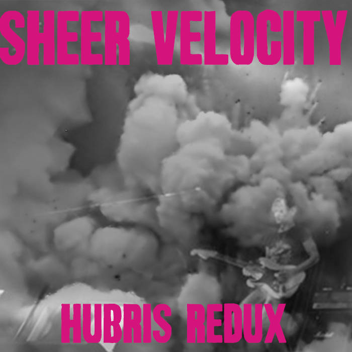 Hubris Redux cover art
