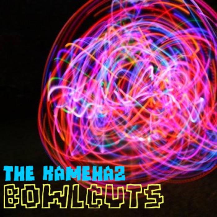 Bowlcuts cover art