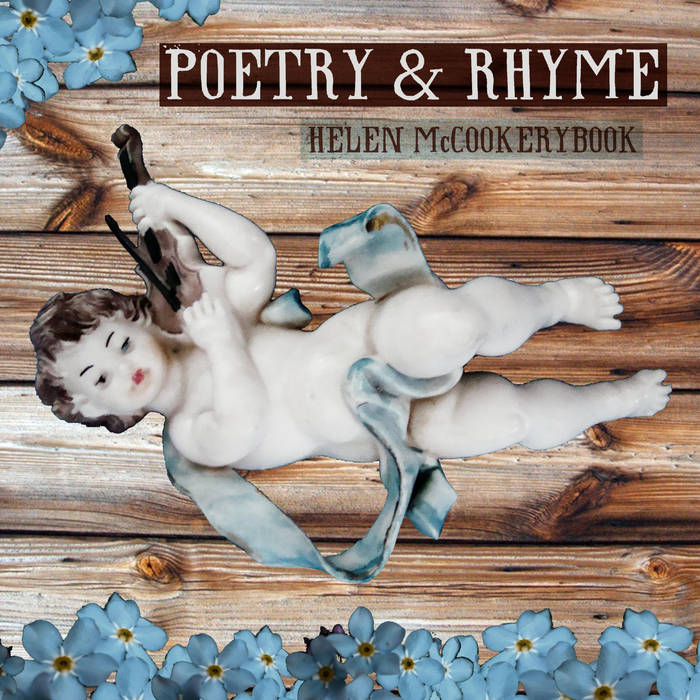 Poetry and Rhyme cover art