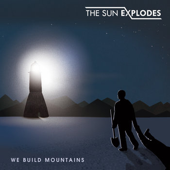 We Build Mountains cover art
