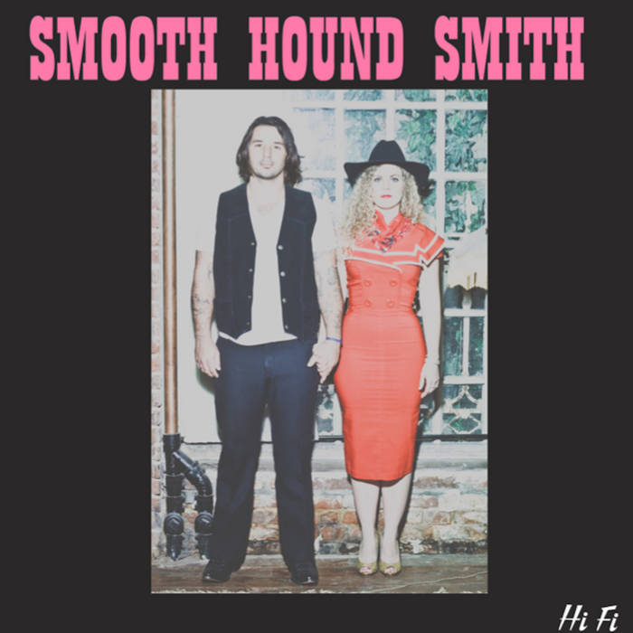 Smooth Hound Smith cover art