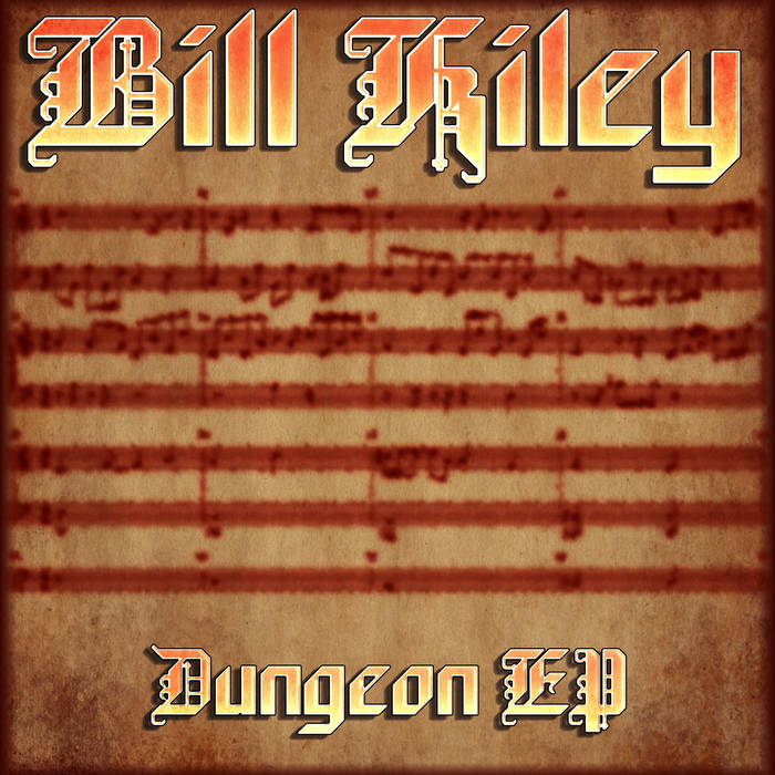 Dungeon EP cover art