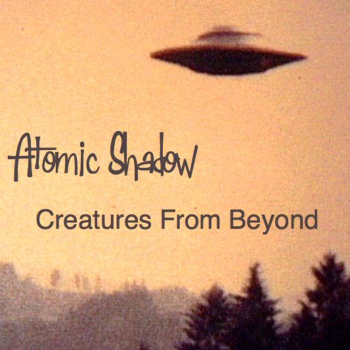 Creatures From Beyond cover art