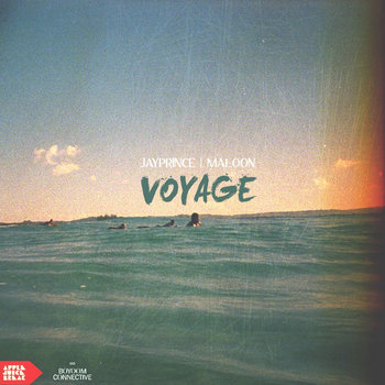 Voyage cover art