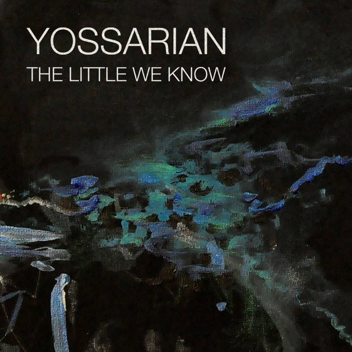 The Little We Know cover art