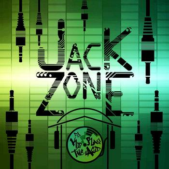 JackZone cover art