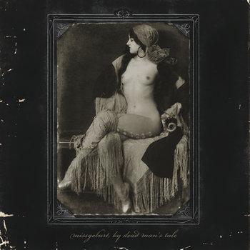 Missgeburt cover art