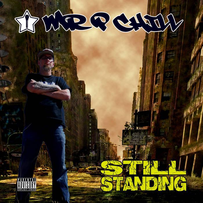 Still Standing cover art