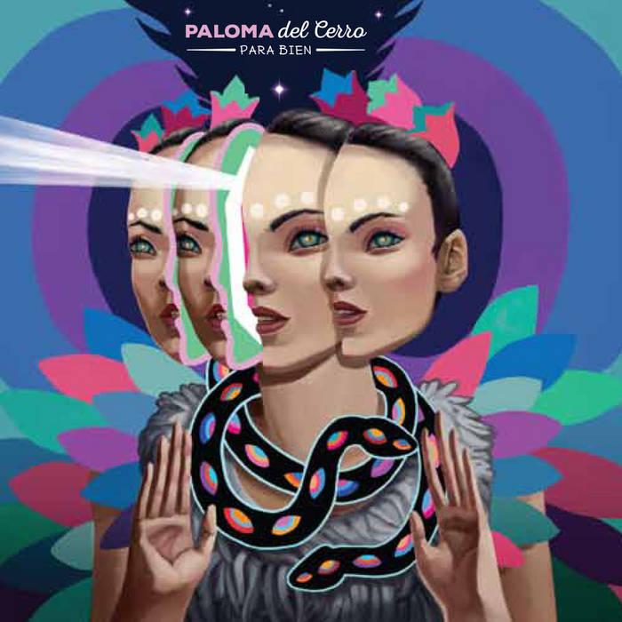 Silencio Fértil cover art