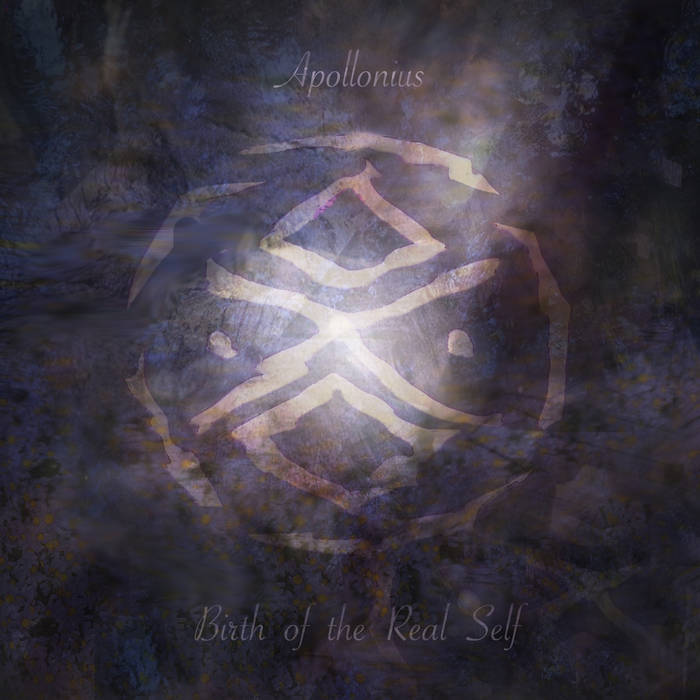 Birth of the Real Self cover art