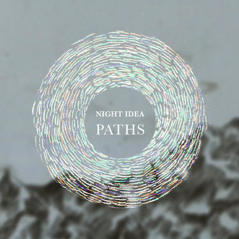 Paths cover art